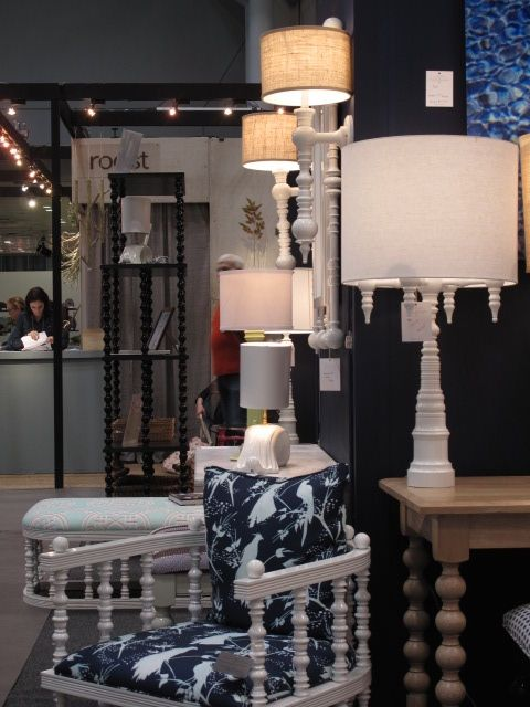 Dunes And Duchess At NYNow, February 2015 Images