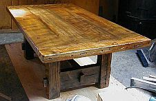 Best 20 Barn Door Tables Ideas On Pinterest Door Table