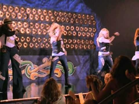 """The Cheetah Girls - Step Up  """"5,6,7, with the vocals!"""""""