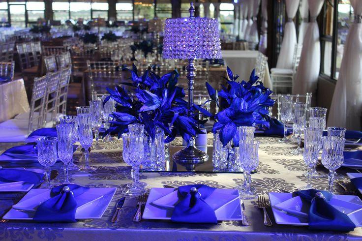 Work by Thandana Weddings - Wedding May 2015