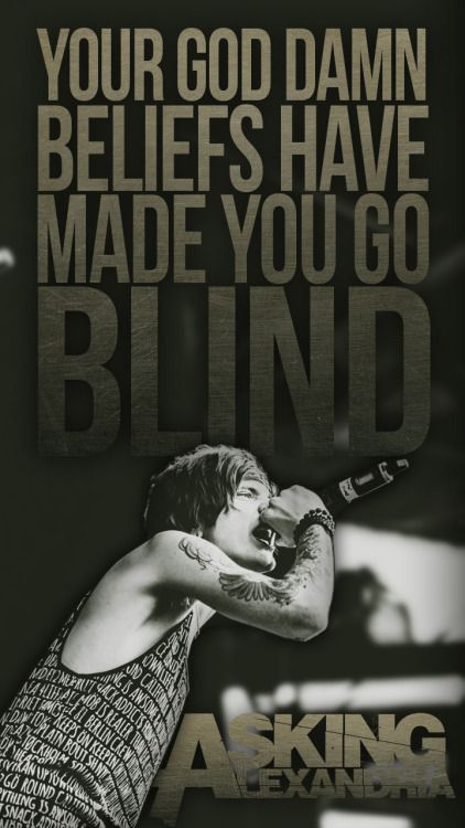 Undivided- Asking Alexandria....the countdown is on!!!!!!!!