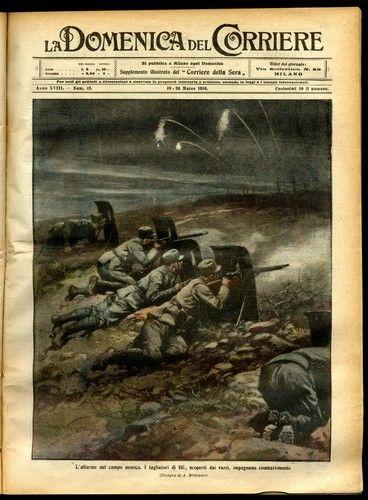 19 marzo 1916