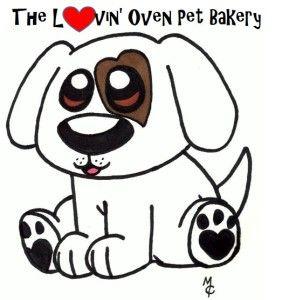 Lovin Oven Pet Bakery
