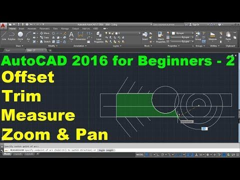 CAD CAM Tutorials channel contains videos for AutoCAD