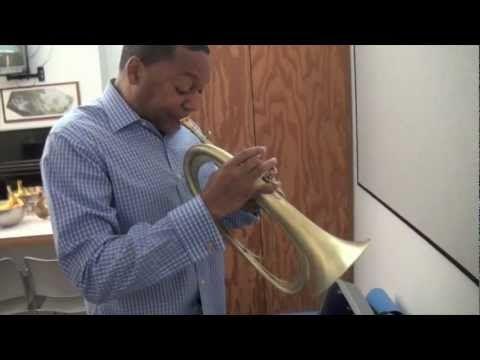 New PRANA STC Flugelhorn   David G. Monette Corp., Monette Trumpets and Mouthpeices