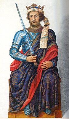 Pedro I de Castilla (Burgos, Castilla, 30 de agosto de 13341 – Montiel, Castilla, 23 de marzo de 1369), llamado el Cruel por sus detractores y el Justiciero por sus partidarios, fue rey de Castilla desde el 26 de marzo de 1350 hasta su muerte.