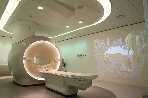 Philips Ingenia Mri With Ambient Experience Debuts At