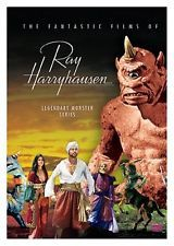 The Fantastic Films of Ray Harryhausen - Legendary Monster Series (Jason and the