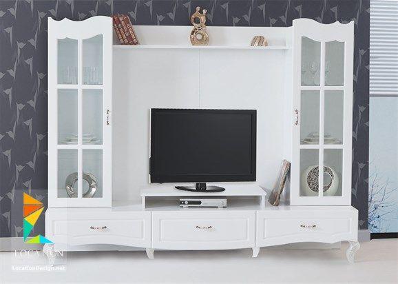 اسعار مكتبات خشبية للبيع في مصر Home Decor Tv Wall Entertainment Unit