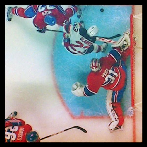 #143) Habs habs habs wow! what a play