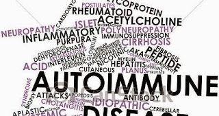 Apa sih penyakit Autoimun itu ? | Tips yang Pastinya Sehat untuk anda