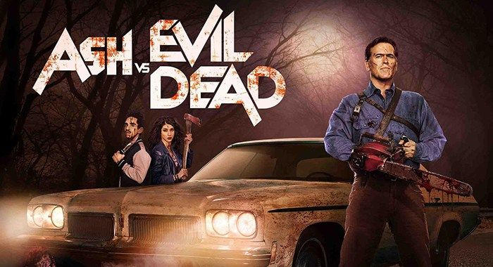 'Ash vs Evil Dead' adds Michelle Hurd to the cast of season 2