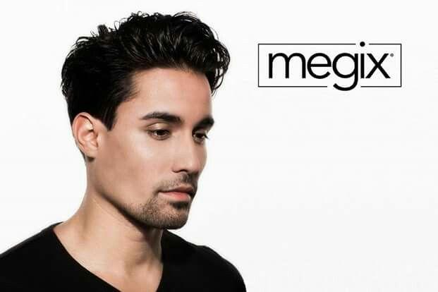 #megix credits Jamie #trendcollection2016
