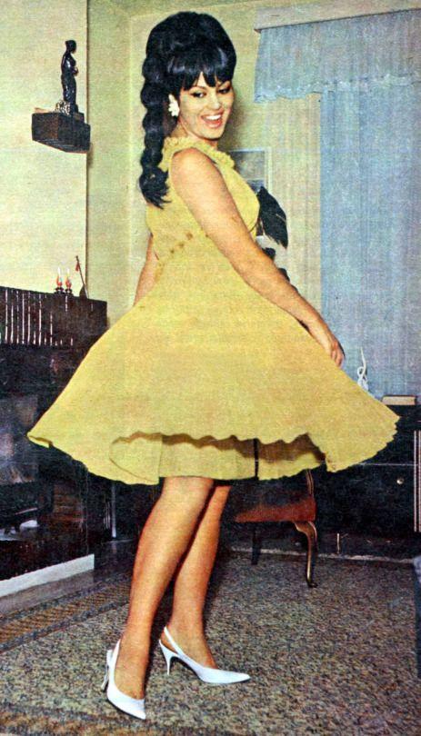 Türkan Şoray, 1966