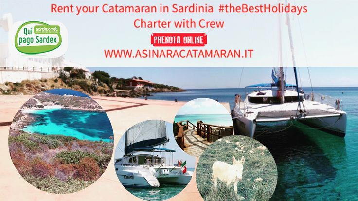 Le nostre #offerte per la tua #vacanzainbarca http://www.asinaracatamaran.it/sardinia-asinara-last-minute-60-off-may-special-40-off-september-special-30-off/ #lastminute #thebestholidays