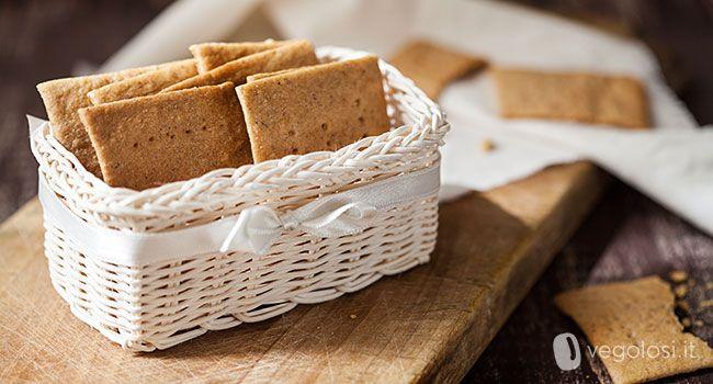 Le schiacciatine di mais sono ottime per accompagnare insalate o per spalmarci del formaggio, oppure come snack nei momenti di fame!