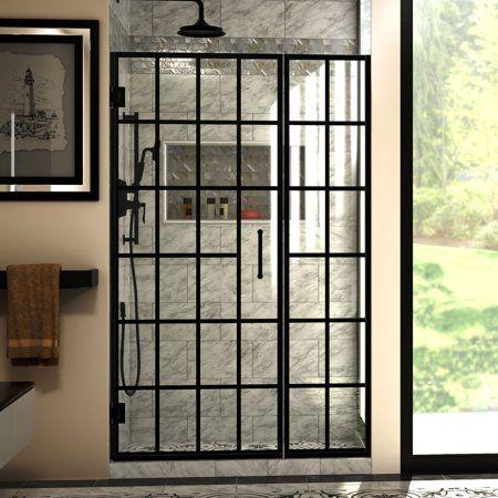 Home Improvement Frameless Shower Doors Shower Doors Framed