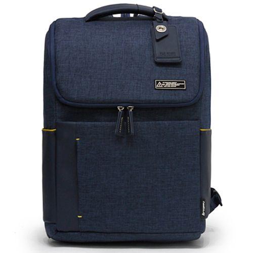15 Laptop Backpack For Men College Book Bag Toppu 488 21