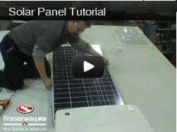 Solar Panel Tutorial
