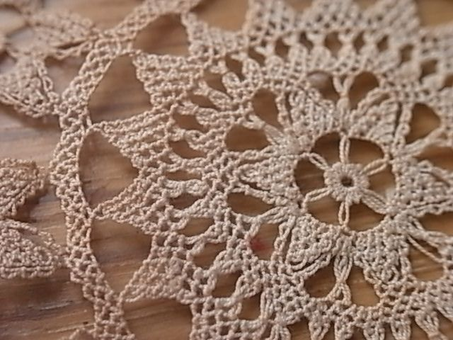 Armenian lace