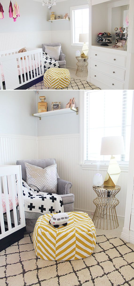 668 Best White Baby Rooms Images On Pinterest | Babies Nursery, Baby Room  And Baby Rooms