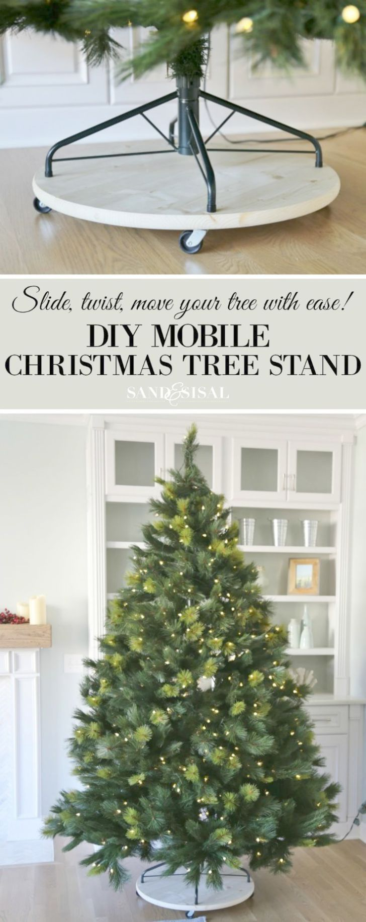 Christmas Tree Decorations Walmart Canada Although Black Christmas Tree Tesco Either Making Ch Creative Christmas Trees Diy Christmas Tree Christmas Tree Stand