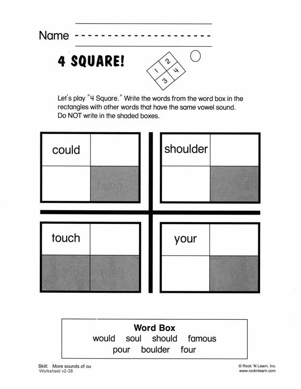 best 62 phonics lesson plans images on pinterest education. Black Bedroom Furniture Sets. Home Design Ideas