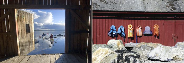 Merket gir reisemålet ditt mange fordeler når turistene skal velge. Prosessen fram til merking krever mye, men vi hjelper til. Foto: Erik Jørgensen, Gaby Bohle.