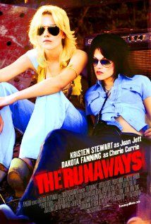Not only do I love this movie because it is great, but it turned me on to some great music. The only Runaways song I knew of before learning of this movie was the semi-classic Cherry Bomb. Little did I know, that was just the beginning.