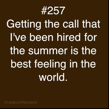 Best  Summer Camp Counselor Jobs Ideas On   Summer