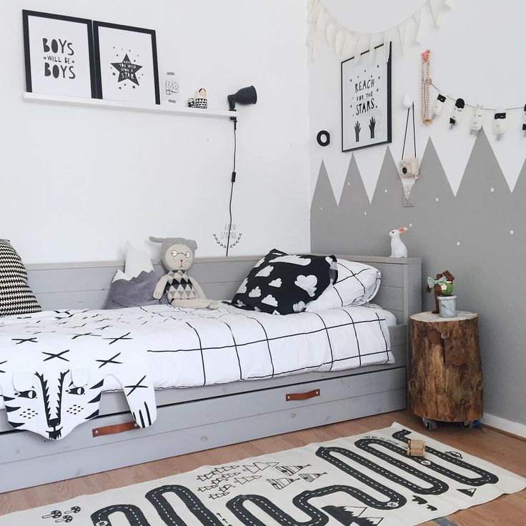 Kids Bedroom Black And White best 25+ black white curtains ideas on pinterest | stripe curtains