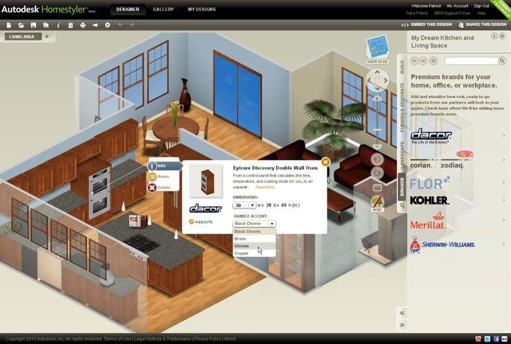 Bunnings Online Kitchen Designer