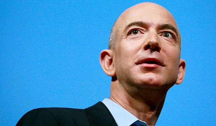 Amazon Berkshire and JPMorgan form joint venture to tackle healthcare costs Tech News