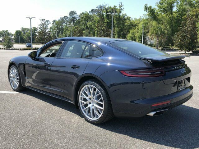 Used 2019 Porsche Panamera 2019 Porsche Panamera Base 173 Miles Night Blue Metallic Hatchback Intercooled T 2020 Is In Stock And For Sale 24carshop Com Porsche Panamera Porsche Porsche Panamera Turbo