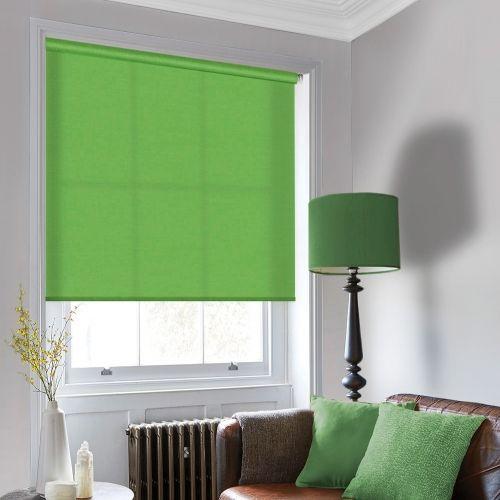 Sale Grama Green Roller Blind