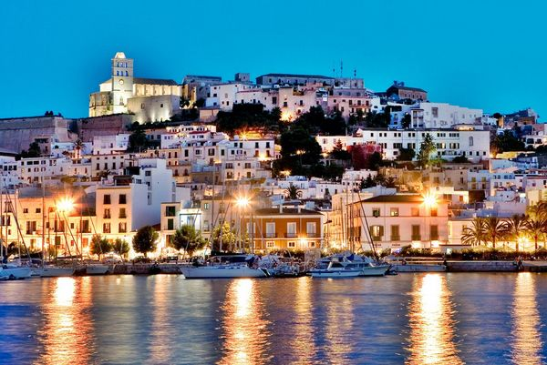 Ibiza - Summer 2014, we are coming for you.