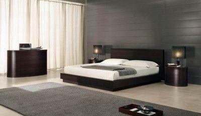 fotos de camas modernas y sofisticados