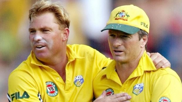 "Steve Waugh says Shane Warne is ""unsettling"" Australia with Darren Lehmann criticism - http://www.baindaily.com/steve-waugh-says-shane-warne-is-unsettling-australia-with-darren-lehmann-criticism/"