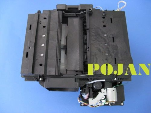 (245.00$)  Know more  - INK Service station assembly CH538-67040 DesignJet T620 T1120 T770 T790 T795 T1200 T1300 T2300 PS printhead plotter service part