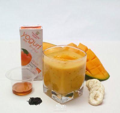 LABOLLATORIUM: Manfaat Yoghurt Heavenly Blush Untuk Kesehatan