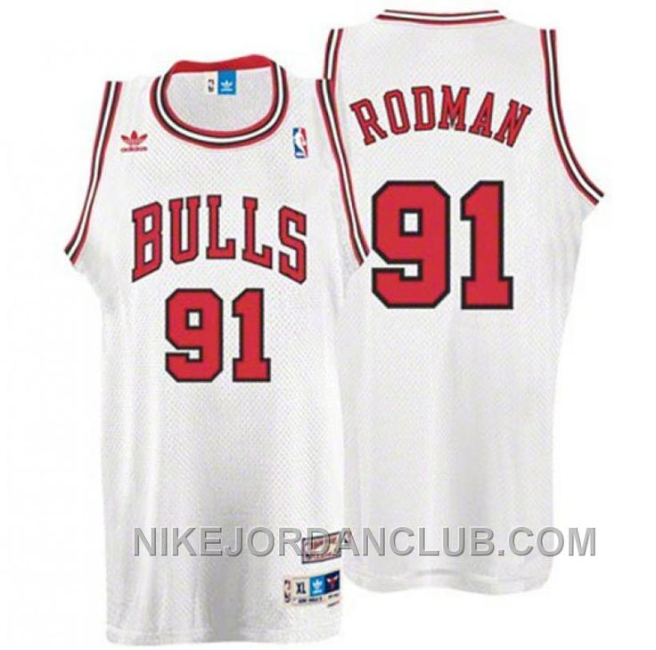 http://www.nikejordanclub.com/dennis-rodman-chicago-bulls-91-home-white-soul-swingman-jersey-discount.html DENNIS RODMAN CHICAGO BULLS #91 HOME WHITE SOUL SWINGMAN JERSEY DISCOUNT Only $89.00 , Free Shipping!
