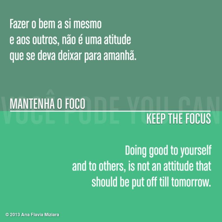 3 Focus