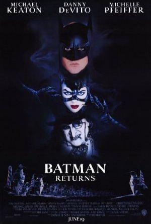 Batman Returns - Batman Dönüyor (1992) filmini 1080p kalitede full hd türkçe ve ingilizce altyazılı izle. http://tafdi.com/titles/show/1119-batman-returns.html