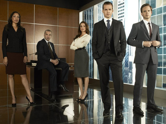 Why You Should Be Watching: SuitsFavorite Tv, Cant Wait, Harvey Specter, Seasons, Suits Usa, Movie, Tv Series, Gina Torres, Gabriel Makes