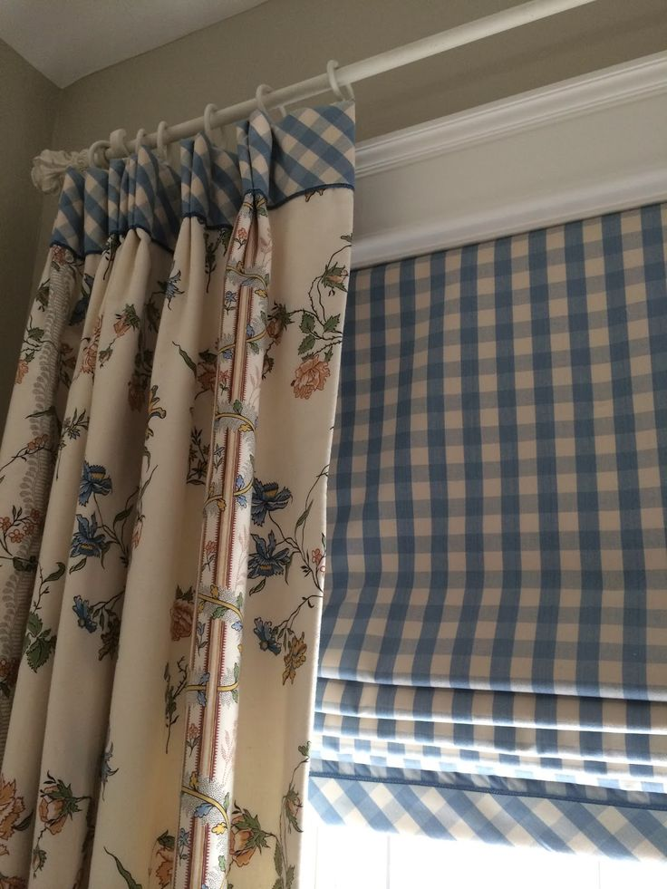 Make roman shades for windows!! Bedrooms and living...??