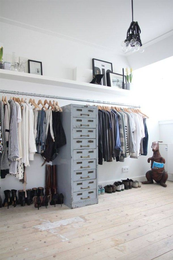 The Perfect Closet | SA Décor & Design Blog