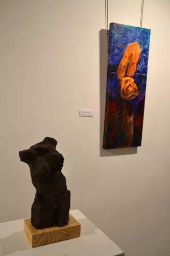 Escultura i pintura - Les decapitacions.