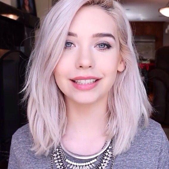 41 Best Amanda Steele Images On Pinterest Amanda Steele Haircut