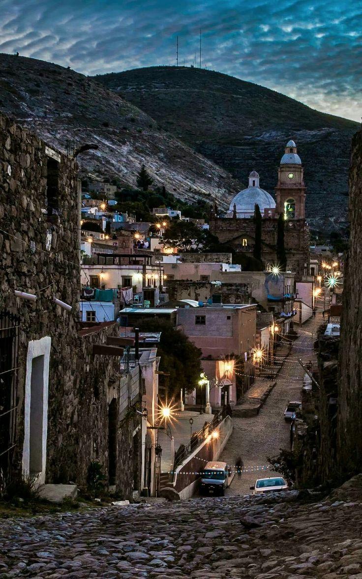 Real de Catorce San Luis Potosi Mexico, El Pueblo Que Se Detuvo Con El Tiempo, #PieblosMagicos, #RealDeCatorce, #SanLuisPotosi, #Mexico