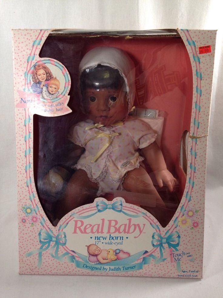 how to make a real baby doll